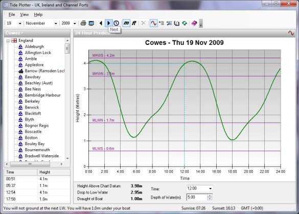 Belfield Software Simplepage